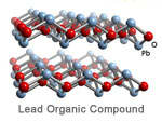 Lead Organic Compound